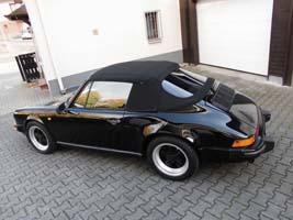Porsche 911 Cabrio 2